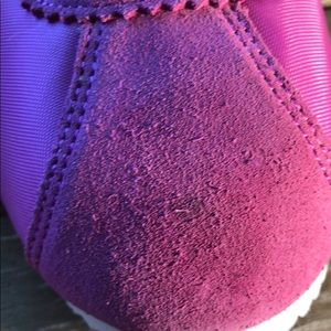 Nike Shoes - Women's Nike Cortez Fuschia size 11